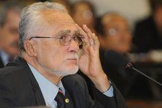 A semelhança entre lavagem de dinheiro e a multa de José Genoino | #BernardoSantoro, #Corrupção, #DitaduraSocialista, #JoséGenoino, #LavagemDeDinheiro, #PT