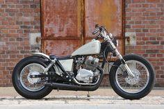 平和モーターサイクル - HEIWA MOTORCYCLE - | REBEL 250 004 (HONDA)