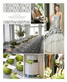 Pretty table centre pieces - Wedding Paper Divas