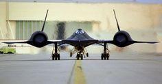 The Lockheed U-2 and the SR-71 Blackbird – Top Secret Spy Planes
