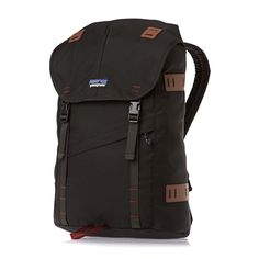 Patagonia Backpacks - Patagonia Arbor Pack 26l Backpack - Black