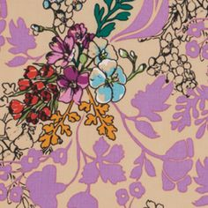 Anna Maria Horner - Dowry - Tangle in Lavender