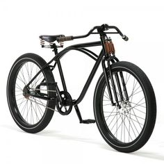 Amazing Cool Bicycles - Cafe Racer style bike