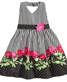 Another very pretty dress! :)