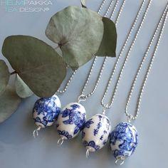 Helmipaikka Oy - Joka päivä on korupäivä - Helmipaikka. Pendant Necklace, Necklaces, Jewelry, Fashion, Moda, Jewlery, Bijoux, La Mode, Chain