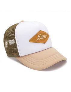 Deus Ex Machina, Mens Hat Store, Baseball Cap Outfit, Baseball Hats, Mens Trucker Hat, Hat Patches, Cool Hats, Dad Hats, Snapback Hats