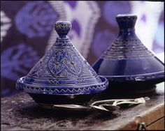 Traditional Moroccan Tagines, 2007 ATA calendar