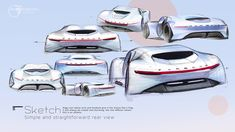 Porsche on Behance Car Design Sketch, Car Sketch, Porsche Design, Cool Sketches, Transportation Design, Future Car, Automotive Design, Porsche 911, Concept Cars