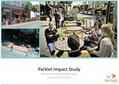 SF Great Street Project