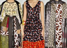 Duro Olowu   The Eclectic & Unexpected catwalks