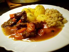 No Salt Recipes, Cooking Recipes, Risotto, Food And Drink, Beef, Chicken, Ethnic Recipes, Cooking, Meat
