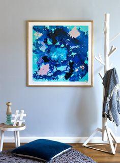 Katie McKinnon Limited Edition Prints   Artwork
