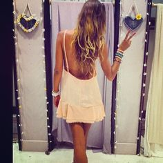 beach dresses, brandy melville, summer dresses, fashion, cloth, backless dresses, summer style, peace, closet