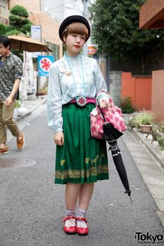 Harajuku Dolly Girl