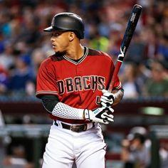 Marte pega grand slam y D-backs barren a Padre - Natera's Beisbol Arizona Diamondbacks, Mlb, Baseball Cards, Sports, Mars, Hs Sports, Excercise, Sport, Exercise