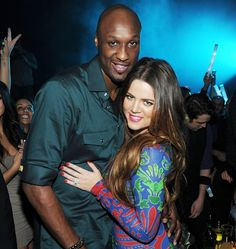 What?! Less than 24 hours after Lamar Odom was found unconscious in a Nevada brothel, a Los Angeles Superior Court rep confirmed to Us that the former Lakers star and Khloe Kardashian are not officially divorced.