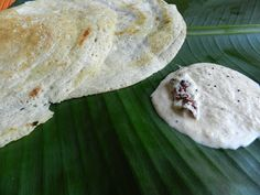 Oats & Moong Sprouts Dosa