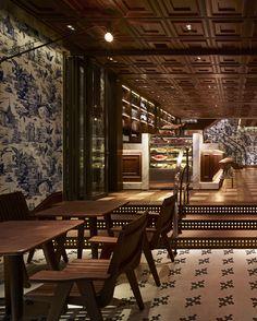 208 Duecento Otto, 208-214 Hollywood Road, Hong Kong