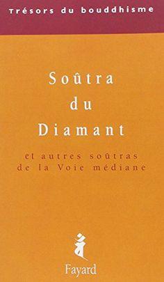 Amazon.fr - Soûtra du Diamant - Collectif, Philippe Cornu - Livres