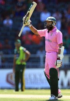 The best cricket photos from across the world Muslim Beard, Hashim Amla, World Cricket, Cricket Sport, South Africa, Pakistan, Baseball, Celebrities, Sports