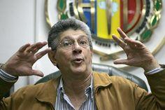 Henry Ramos Allup: y el triunfo opositor en la Asamblea - En la MiRA net