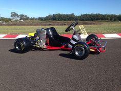 Go Kart Plans, Go Kart Racing, Karting, Mini Bike, Expensive Cars, Big Kids, Yamaha, Old School, Wheels