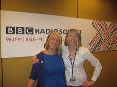 WiBBLE on BBC Radio Solent