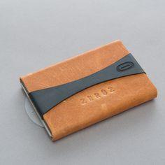 zerOz minimalist wallet
