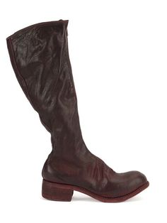 Shop+Guidi+knee+length+boots+in+L'Eclaireur+from+the+world's+best+independent+boutiques+at+farfetch.com.+Shop+400+boutiques+at+one+address.