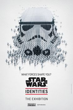 Beautiful Star Wars Poster Campaign -- i think these are my favorite