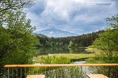 Ausblick vom Stapelhaus in Mitterbach am Erlaufsee