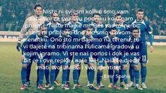 Emir Spahic, BiH