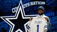2016 NFL Draft Pivotal for Dallas Cowboys | NBC 5 Dallas-Fort Worth