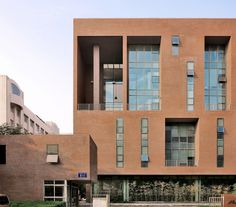 JH Factory Complex Design / XU Kai