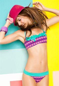 Agatha Ruiz de la Prada Kids Swimwear