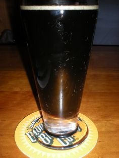 b-town brown ale, bloomington brewing company, bloomington, IN.