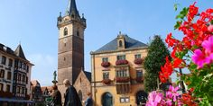 Tourisme Obernai - Site officiel de l'Office du Tourisme d'Obernai - Alsace (67)