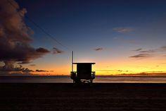 ave 26. venice beach, ca. 2012., via Flickr.