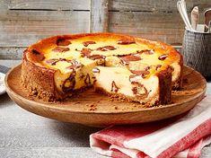 Unser beliebtes Rezept für Kinderriegel-Käsekuchen und mehr als 55.000 weitere kostenlose Rezepte auf LECKER.de.