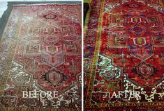 A professional rug wash is recommended every 1-3 years depending on use. Contact Toossi Rug Gallery for rug cleaning services in Bethesda, MD. Free pick up and delivery within 15 miles. Virginia and Washington DC welcome