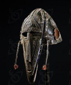 Marka dance mask – Mali