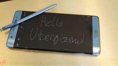 Samsung porta le funzioni del Note 7 sui Galaxy S7 ed S7 Edge