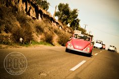 #boswagens #Aircooled #VWcruise Roll Diciembre 2014