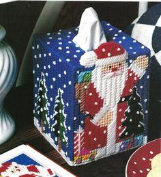 Best of Dick Martin Christmas, Leisure Arts Plastic Canvas Pattern Book 1923 Plastic Canvas Coasters, Plastic Canvas Ornaments, Plastic Canvas Tissue Boxes, Plastic Canvas Christmas, Plastic Canvas Crafts, Plastic Canvas Patterns, Noel Gifts, Santa Wreath, Canvas Designs