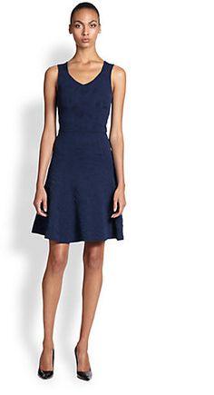 ZAC Zac Posen Tracy Dress