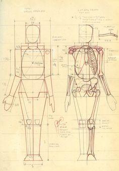 Artists Network | Evolution of Figure Drawing | Figure Drawing Methods | Robert Zeller