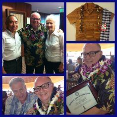 Great turnout at the 2012 Mike Lyons Palaka Awards! We're proud of our awesome agent Mitch Mitchell and his accomplishments. Congratulations to this year's winner, Dr. George Martin of Doc Martin's of Maui on behalf of his support for Carden Academy of Maui!