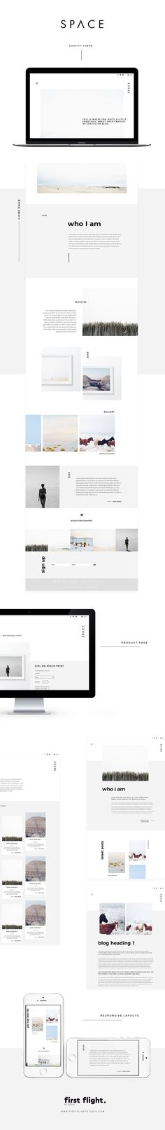 Space theme. Shopify Web Theme. Perfect for your e-commerce store. Shop Now.