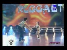 Bailando por un sueño-Final-Reggaeton Piquin