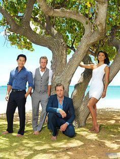 Hawaii 5.0 estrena su cuarta temporada en Fox el 9 de Enero - http://www.ojotele.com/series/hawaii-5-0-estrena-su-cuarta-temporada-en-fox-el-9-de-enero FOX, Hawaii 5-0